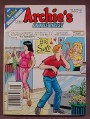 Archie's Double Digest Comic #181, Sept 2007