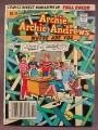 Archie Andrews Where Are You Comics Digest #21, Feb 1982