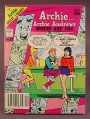 Archie Andrews Where Are You Comics Digest #24, Nov 1982