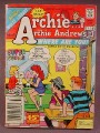 Archie Andrews Where Are You Comics Digest #52, Oct 1987