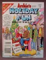 Archie's Holiday Fun Digest Magazine Comic #8, Dec 2003