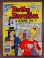 Betty And Veronica Annual Magazine Comic #4, Feb 1991