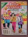 Betty And Veronica Double Digest Comic #156, Jan 2008