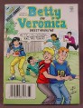 Betty And Veronica Digest Magazine Comic #160, Nov 2005