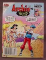 Archie's Double Digest Comic #210, Sept 2010