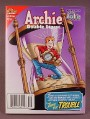 Archie's Double Digest Comic #216, Apr 2011