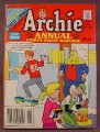 Archie Annual Comics Digest Magazine #48, 1986