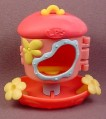 Littlest Pet Shop Hummingbird Feeder Carrier Accessory for #208 Hummingbird, 2006 Hasbro
