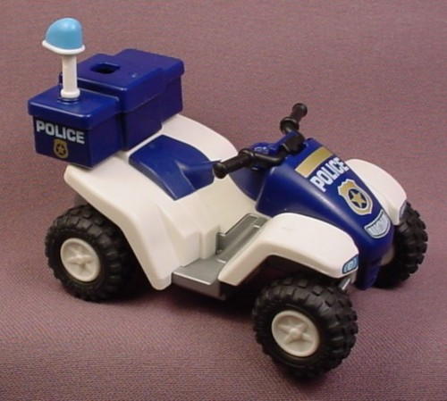 Playmobil ATV