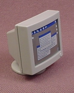 Playmobil Computer