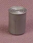 Playmobil silver gray food tin can 3200 3217 3645 3647 - Cuisine playmobil 5329 ...