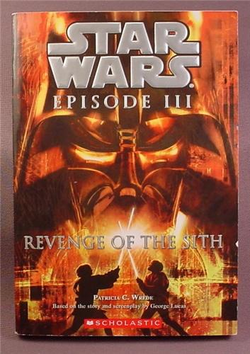 Download [PDF] Revenge Of The Sith Free Online | New Books ...