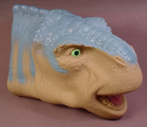 Disney Dinosaur Toys : Mcdonalds disney dinosaur movie aladar hand puppet