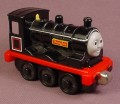 Thomas The Tank Engine Douglas 0-6-0 Tender Engine, Take N Play, Take Along, 2002
