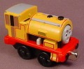 Thomas The Tank Engine Ben A 0-4-0 Saddle Tank Engine, Take N Play, Take Along, 2003