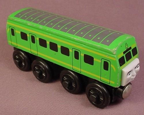 thomas wooden railway daisy 1