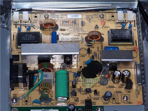 Optiquest q9 monitor