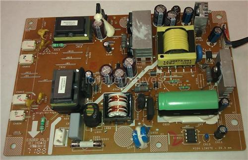 DELL E198FPb, LCD Monitor