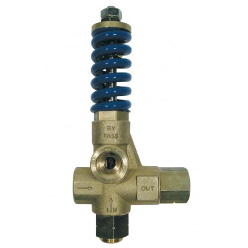 unloader valve pa vb80 180 280 high flow pressure regulator 4000psi pressure washers online. Black Bedroom Furniture Sets. Home Design Ideas