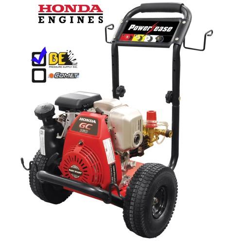 Honda Powered Pressure Washer 5hp 2700psi Pressure