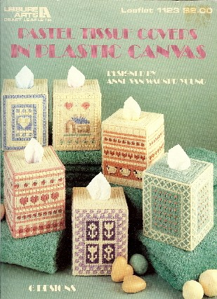 Plastic Canvas Pattern Maker Software - Free