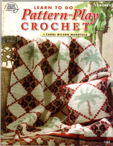 Palm Tree Crochet Patterns Easy Crochet Patterns