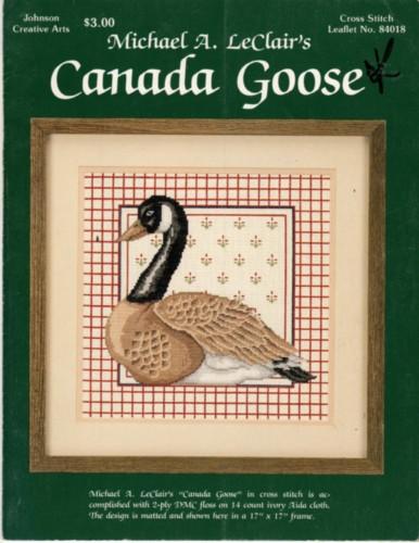 canada goose price history