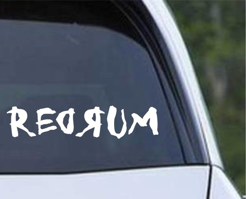 The Shining Redrum Jpeg