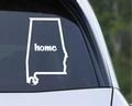 Alabama Home State Outline AL Yellowhammer.jpeg
