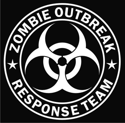 Zombie Outbreak Response Team Wallpaper Burger Replacement Idea