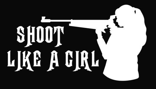 Shoot Like A Girl 2 85 Jpg