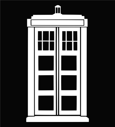 Dr Who Tardis Jpeg