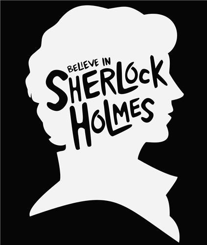 Believe In Sherlock Holmes Bbc Jpeg