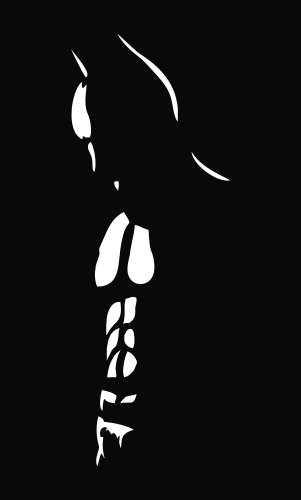 Batman Silhouette Jpeg