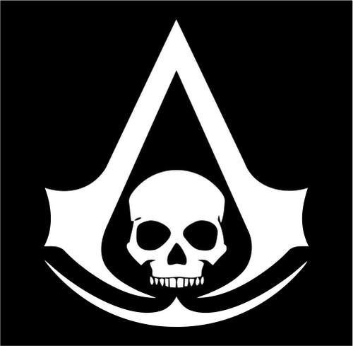 Assassin's Creed 4: Black Flag - The Skull Edition ...