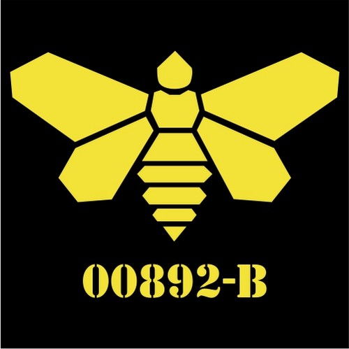 Breaking Bad Golden Moth Chemical Logo Jpeg