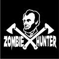 abraham lincoln zombie hunter.jpeg