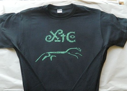 Gun T Shirts >> XTC t shirt Andy Partridge Dukes of Stratosphear, - Audiovile