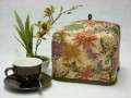 Tea Cozy (Standard) - Mums and Butterflies by OneMark Creations