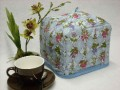Tea Cozy (Standard) - Tea Garden Fruit and Flowers by OneMark Creations