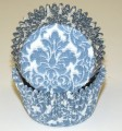Steel Blue Damask Cupcake Liners.jpeg