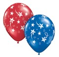 Shooting Stars Stars Around Sapphire & Ruby Red Balloons.jpeg