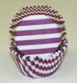 Burgundy Stripe Cupcake Liners.jpeg