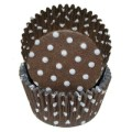 Brown Polka Dot Cupcake Liners.jpeg