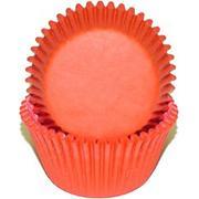 Orange Solid Cupcake Liners.jpeg