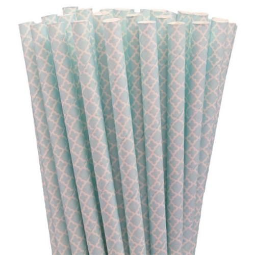 Baby Blue Lace Straws.jpeg