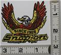 VINTAGE SNAP-ON SNAP ON TOOLS MECHANIC SINCE 1920 PATCH