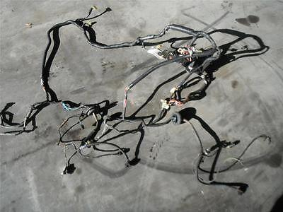 1987 1989 toyota mr2 front trunk wiring harness all models 82181 1987 1989 toyota mr2 front trunk wiring harness all models 82181 17111