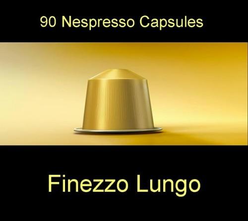 Nespresso 90 capsule omaggio for Groupon casalinghi