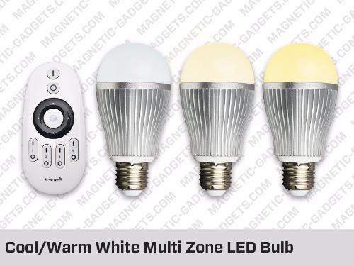 Multi-Zone-Cool-White-Warm-White-LED-Bulbs